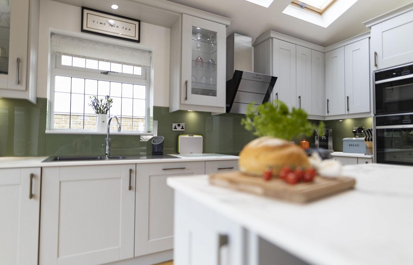 Kitchen Design Fitting Mirfield Halifax Brighouse